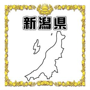 新潟県内のだるま市について