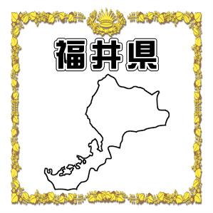 福井県内のだるま市について