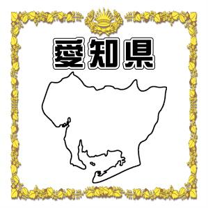 愛知県内のだるま市について