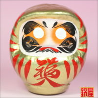 外国人が喜ぶ日本のお土産:金色