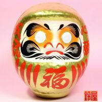 外国人が喜ぶ日本のお土産・金色