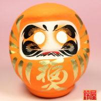 外国人が喜ぶ日本のお土産:オレンジ色